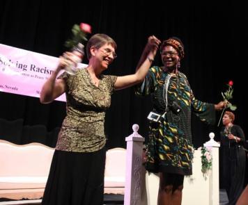 Sondra Cosgrove League of Women Voters_Lipstick-Republic blog